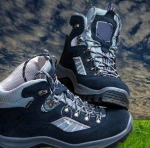 Wybór butów trekkingowych