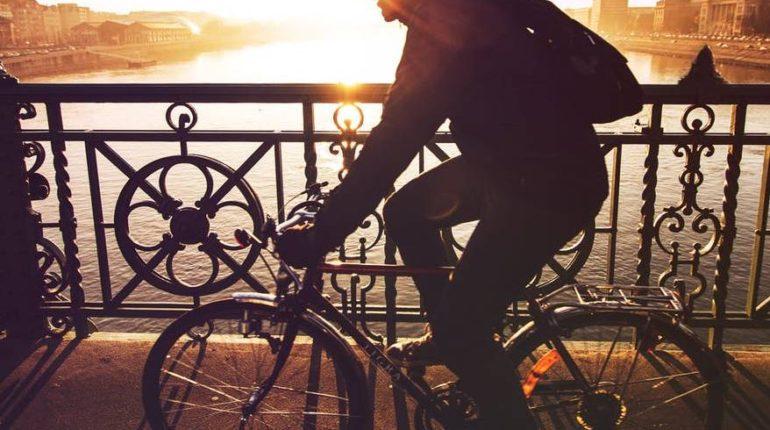 Jazda-rowerem